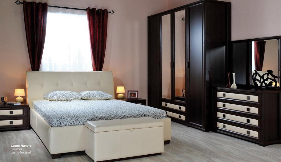 Какие преимущества дает индивидуальный заказ мебели в спальн.