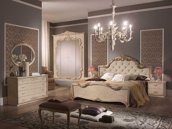 спальня елена производства меридиан купить в москве за 88 500 руб руб