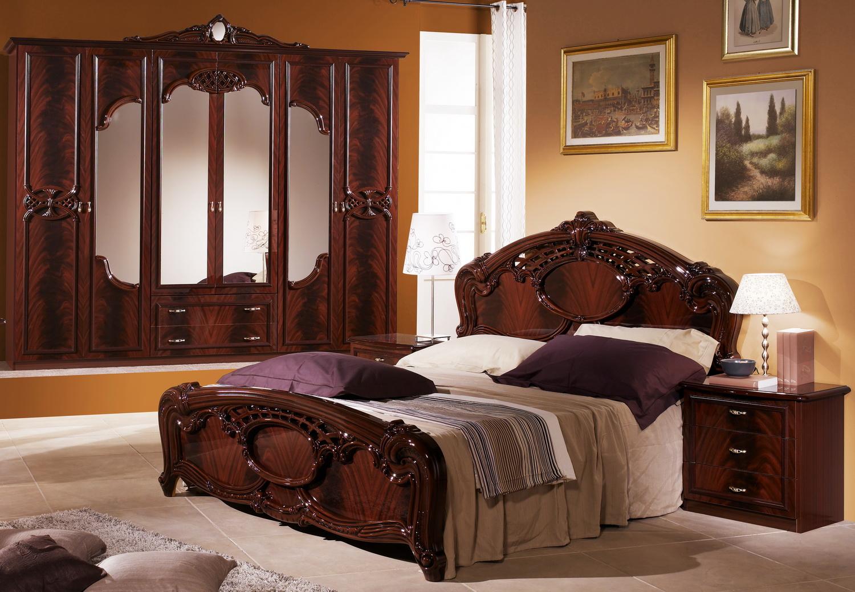 Обновить спальный гарнитур